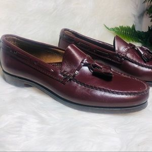Weejuns GH Bass loafers